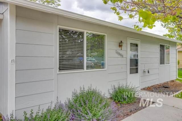 10854 W Wildrose Ct, Boise, ID 83713 (MLS #98768079) :: Adam Alexander