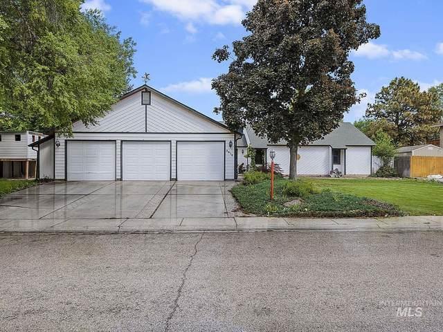3372 Tumbleweed, Boise, ID 83713 (MLS #98768083) :: Full Sail Real Estate