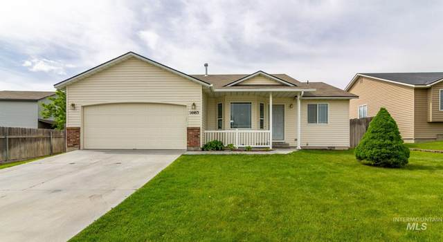 14463 Gresham, Caldwell, ID 83607 (MLS #98768085) :: Team One Group Real Estate