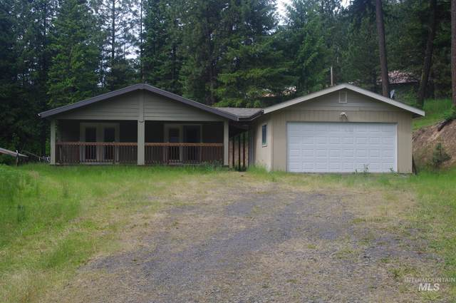 118 Ranchette Rd, Orofino, ID 83544 (MLS #98768091) :: Jeremy Orton Real Estate Group