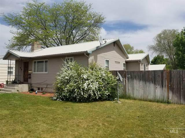 406 Madison St, Twin Falls, ID 83301 (MLS #98768100) :: Jon Gosche Real Estate, LLC