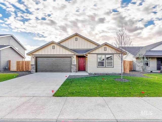 7574 E Declaration Drive, Nampa, ID 83687 (MLS #98768101) :: Full Sail Real Estate