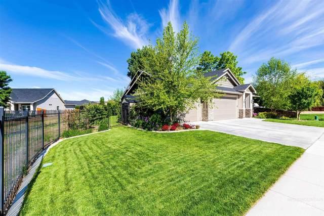 4347 N Chapala Way N/A, Boise, ID 83713 (MLS #98768107) :: Full Sail Real Estate