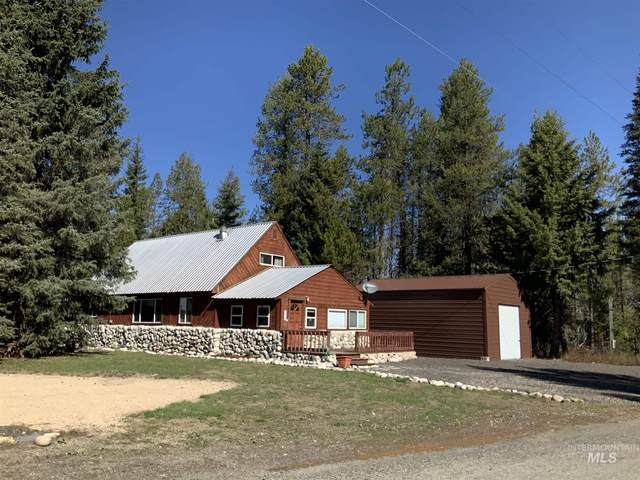 12881 Hereford Road, Donnelly, ID 83615 (MLS #98768114) :: New View Team