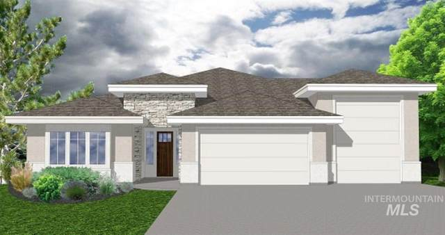 5506 N Exeter Way, Meridian, ID 83646 (MLS #98768117) :: Story Real Estate
