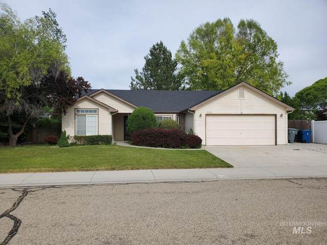 288 Saint Charles Ct., Middleton, ID 83644 (MLS #98768123) :: Team One Group Real Estate