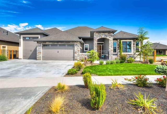 817 E Pascua Drive, Kuna, ID 83634 (MLS #98768125) :: Navigate Real Estate