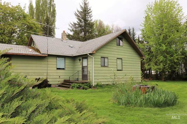 5606 Highway 95 N, Potlatch, ID 83855 (MLS #98768132) :: Full Sail Real Estate