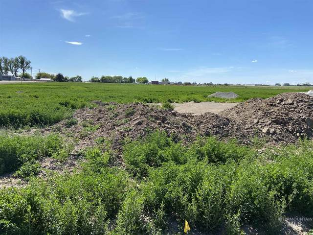 TBD N 5th St Lot 2, Paul, ID 83347 (MLS #98768140) :: Story Real Estate