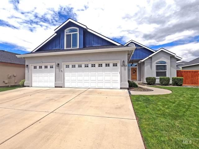 1732 W Ham Rapids St, Meridian, ID 83646 (MLS #98768158) :: Juniper Realty Group