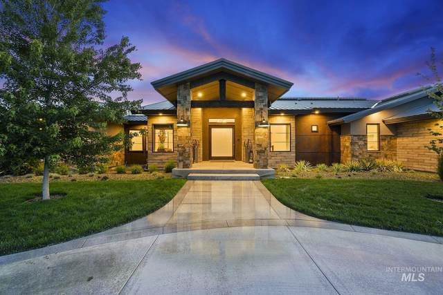 2039 N Vizcaya Pl., Eagle, ID 83616 (MLS #98768162) :: Team One Group Real Estate
