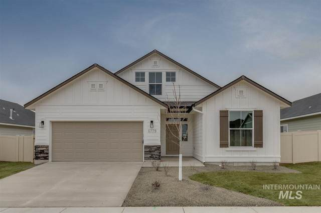 7016 S Catfish Creek Ave, Meridian, ID 83642 (MLS #98768167) :: Team One Group Real Estate