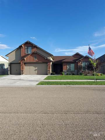 1283 Horseshoe Canyon, Middleton, ID 83644 (MLS #98768169) :: Full Sail Real Estate