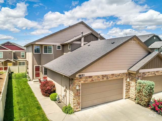 4653 N Zachary Way, Meridian, ID 83646 (MLS #98768178) :: Navigate Real Estate
