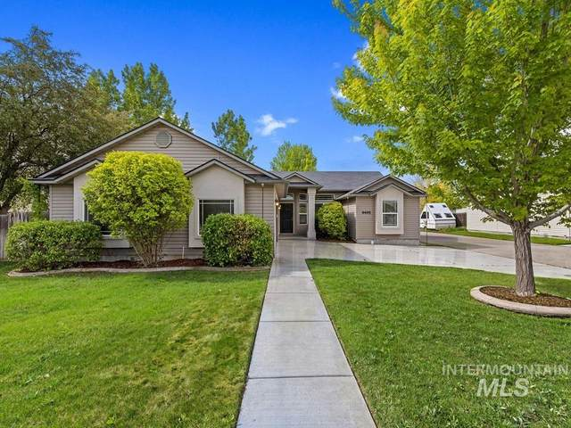 9495 W Cory Lane, Boise, ID 83704 (MLS #98768179) :: Navigate Real Estate