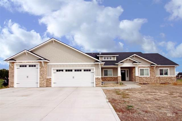 3366 E. 4016 N., Twin Falls, ID 83301 (MLS #98768181) :: City of Trees Real Estate