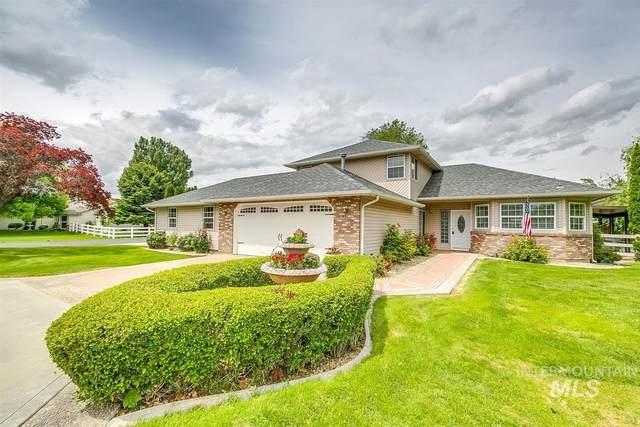 5106 Meadowlark Lane, Nampa, ID 83687 (MLS #98768182) :: Jon Gosche Real Estate, LLC