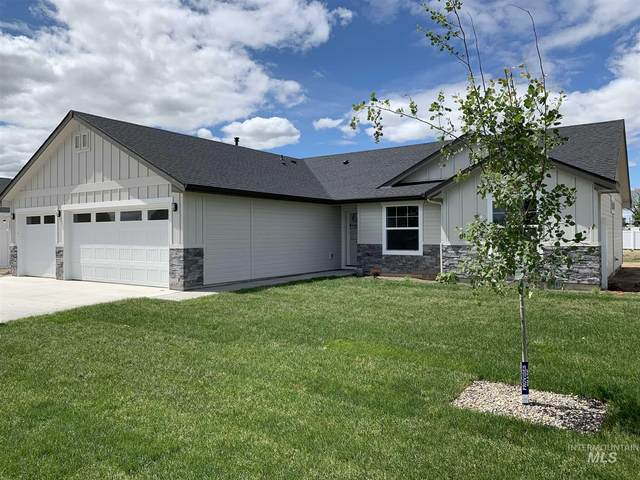 211 Grizzly Dr. #211, Fruitland, ID 83619 (MLS #98768185) :: Jon Gosche Real Estate, LLC