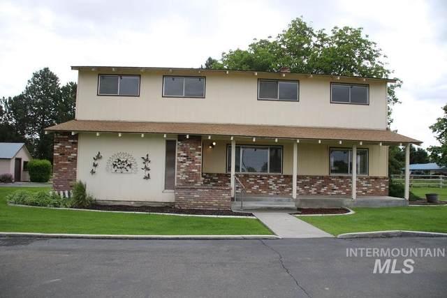 105 NE 16th, Fruitland, ID 83619 (MLS #98768188) :: City of Trees Real Estate