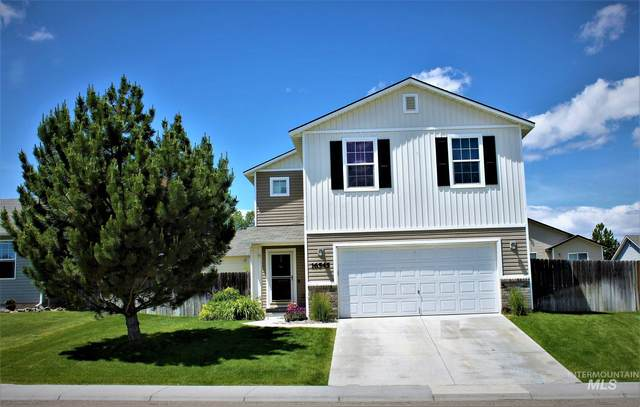 16545 Spartan, Caldwell, ID 83607 (MLS #98768192) :: New View Team