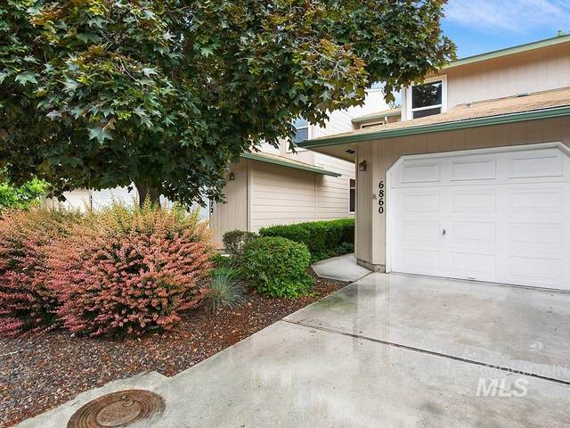 6860 W Irving Ln, Boise, ID 83704 (MLS #98768203) :: Team One Group Real Estate