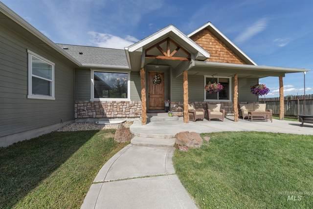 2602 Golden Ave, Fruitland, ID 83619 (MLS #98768207) :: Jon Gosche Real Estate, LLC