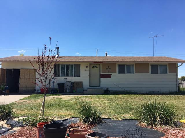 1898 Skylane, Twin Falls, ID 83301 (MLS #98768218) :: Story Real Estate