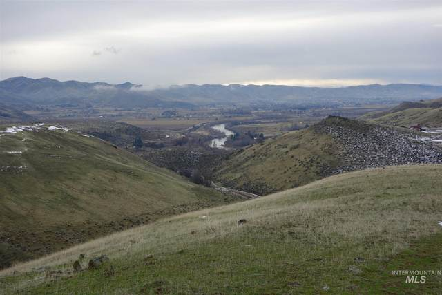 TBD Upper Cherry Gulch Rd, Emmett, ID 83617 (MLS #98768221) :: Boise River Realty