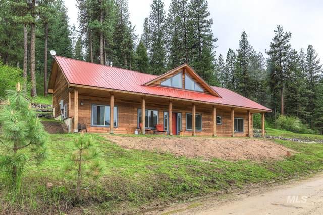 7 W Beck, Garden Valley, ID 83622 (MLS #98768226) :: Jon Gosche Real Estate, LLC