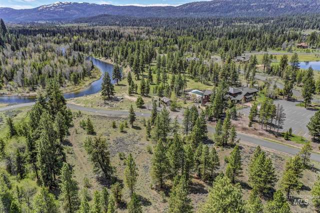 10 Moonflower Place, Mccall, ID 83638 (MLS #98768248) :: Boise River Realty