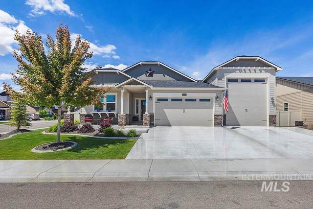 11462 W Water Birch Street, Star, ID 83669 (MLS #98768256) :: Epic Realty