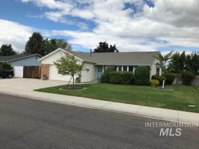 1788 W Sandalwood Dr., Meridian, ID 83646 (MLS #98768257) :: Full Sail Real Estate