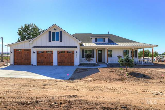 5434 W London Lane, Kuna, ID 83634 (MLS #98768262) :: City of Trees Real Estate