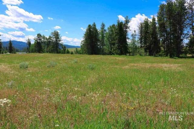 40 Pinewood Lane, Mccall, ID 83638 (MLS #98768264) :: Boise River Realty