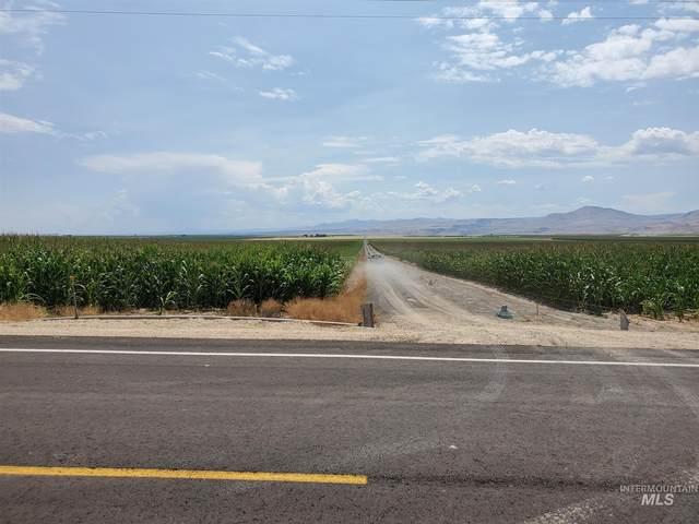0 Sky Ranch Road, Nampa, ID 83686 (MLS #98768273) :: Epic Realty