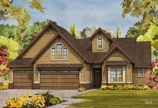 3872 Mardia St., Meridian, ID 83642 (MLS #98768274) :: Boise River Realty