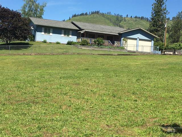108 Larradon Drive, Kamiah, ID 83536 (MLS #98768277) :: Team One Group Real Estate
