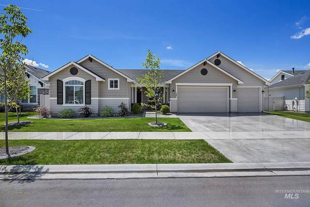 1481 W Coastal Dr., Meridian, ID 83642 (MLS #98768300) :: Story Real Estate