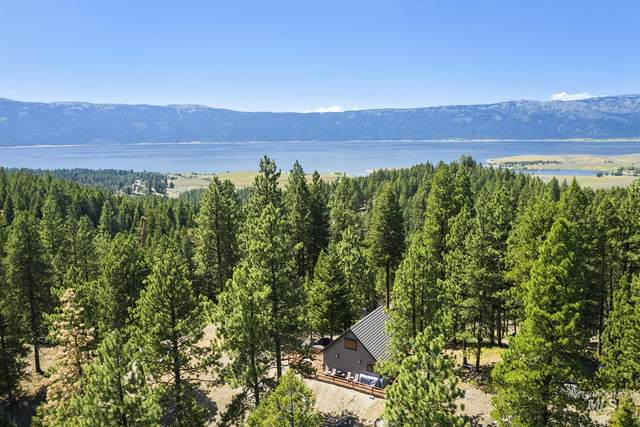 21 Echo Pl, Cascade, ID 83611 (MLS #98768312) :: Boise River Realty