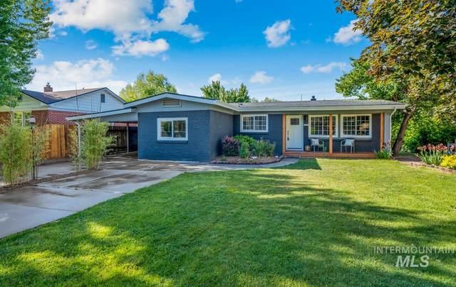4801 W Clark, Boise, ID 83705 (MLS #98768315) :: Boise River Realty