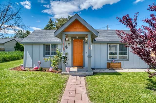 1415 2nd Street N, Nampa, ID 83687 (MLS #98768324) :: Jon Gosche Real Estate, LLC