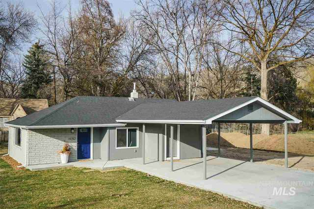 4782 W Castlebar, Boise, ID 83703 (MLS #98768327) :: Full Sail Real Estate