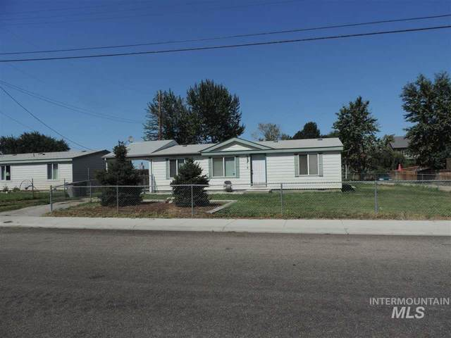 418 51st And 420, Garden City, ID 83714 (MLS #98768336) :: Beasley Realty