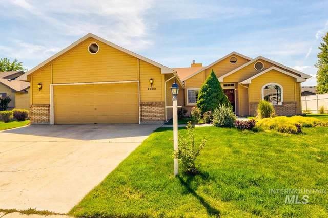 5089 N Edenburgh Way, Boise, ID 83714 (MLS #98768338) :: Full Sail Real Estate