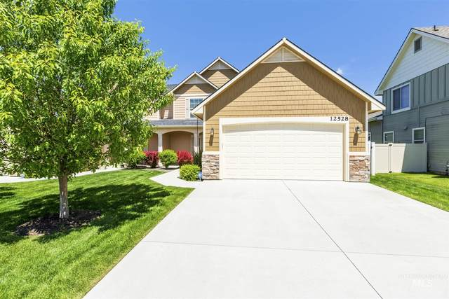 12528 Toketee St., Nampa, ID 83651 (MLS #98768341) :: Full Sail Real Estate