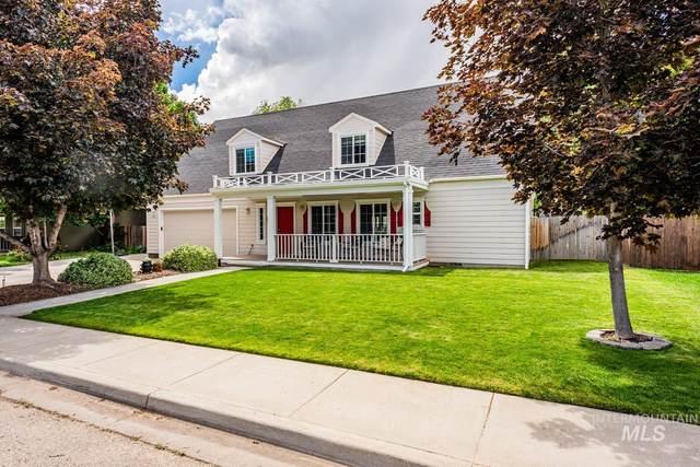 209 Crimson Circle W, Fruitland, ID 83619 (MLS #98768342) :: Jon Gosche Real Estate, LLC