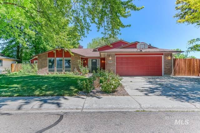 5376 N Samson Ave, Boise, ID 83704 (MLS #98768346) :: Full Sail Real Estate