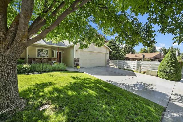 2013 S Jessie Place #2013, Boise, ID 83705 (MLS #98768348) :: Full Sail Real Estate