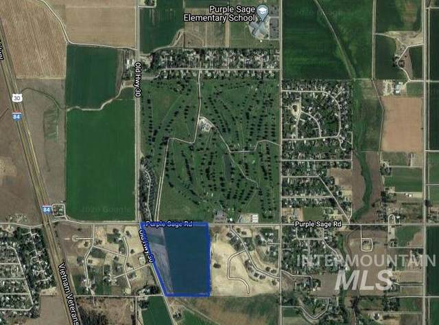 TBD Purple Sage Rd, Caldwell, ID 83607 (MLS #98768355) :: Jon Gosche Real Estate, LLC