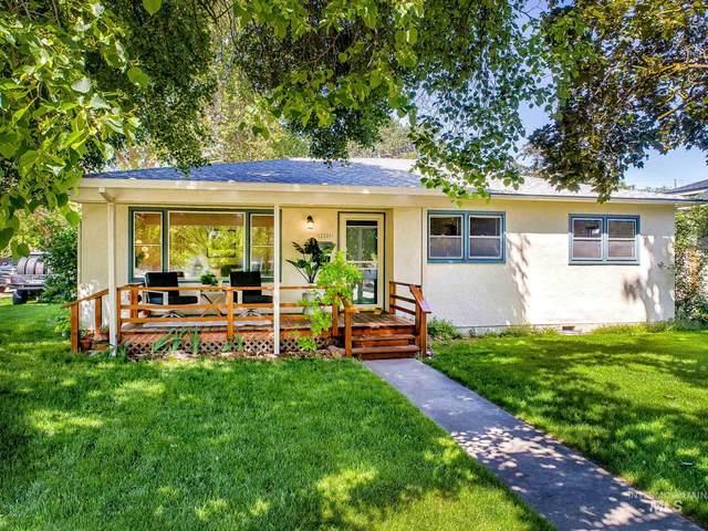 2501 N 31st Street, Boise, ID 83703 (MLS #98768357) :: New View Team
